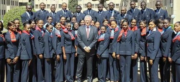 Guinee Bissau Maroc Royal Air Maroc Recrute Des Hotesses Et Des